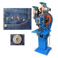 Wholesale Jeans Button Machine (JZ-989NS) from china suppliers