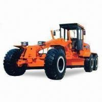 Buy cheap 200hp Motor Grader with ZF Gearbox and Heavy-duty Roller Chain Transmission from wholesalers