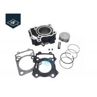 Buy cheap 200cc Displacement Motorcycle Cylinder Kit Water Cooled For Bajaj Pulsar 200ns from wholesalers