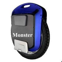 Buy cheap GOTWAY MONSTER ONE WHEEL UNICYCLE 22 INCH 12 MOSFETS MOTORIZED UNICYCLE 1600WH 2400WH BATTERY from wholesalers