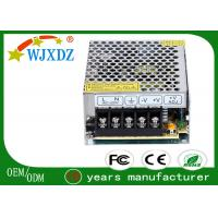 China Ultra Light 36w High Power low noise switching power supply Constant Voltage on sale