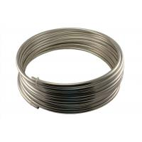 Wholesale ASTM A249 269 316 316L 316Ti 310S 321 Stainless steel coil tubing pipe Supplier from china suppliers