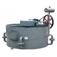 Bottom Frying Pan - CL-800, CL-1200