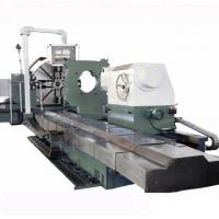 Buy cheap Automatic Programming CNC Roll Turning Lathe Machine For Variety Of Materials Roll 500mm product