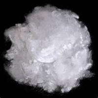 Buy cheap 100%Recycle Super White hollow conjugated psf Polyester Staple Fiber for cushions, sofa from wholesalers