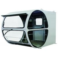 Buy cheap 1.1m Crane Cabin from wholesalers