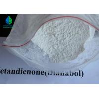 Buy cheap Dbol White Powder Muscle Bodybuilding Supplements Steroids Methandrostenolone from wholesalers