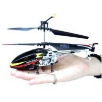 Buy cheap 3.5-Channel Metal RC Helicopter from wholesalers