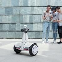 Buy cheap Xiaomi Ninebot Plus 400W Electric Self Balancing Scooter 11 Inch Remote Control from wholesalers