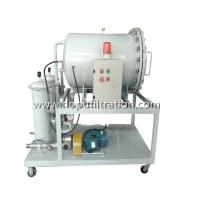 Buy cheap Coalescene and Separator Diesel oil purification Machine, Fuel oil filtering machine,Gasoling oil purifier factory from wholesalers