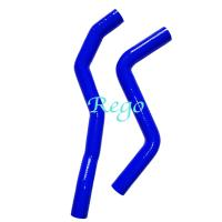 Buy cheap Silicone Vacuum Radiator Hose For MITSUBISHI ECLIPSE 2G Turbo 95-99 from wholesalers