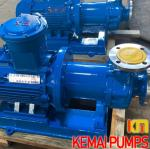 Buy cheap Centrifugal Sealless Magnetic drive Pump for Chemical Liquid- Magnetic Drive Chemical Pump from wholesalers