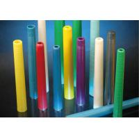 China Colour Ring Bobbin Textile Machine Parts , ABS/PC Ring Spinning Frame on sale