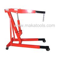 Wholesale Hydraulic Lifts (MK5300) Shop Crane 3 Ton from china suppliers