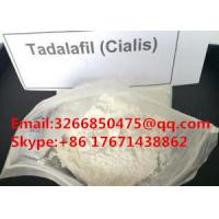 Buy cheap Effective Standard Legal Oral Steroids Tadalafil Citrate For Treating Erectile Dysfunction from wholesalers