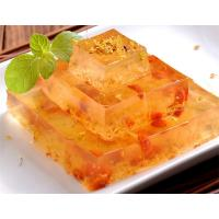 Buy cheap High Purity Konjac Gum Tasteless Quick Water Dissolved For Puddings from wholesalers
