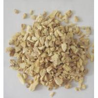 Buy cheap DRY GINGER CHOPPED 5-8MESH from wholesalers