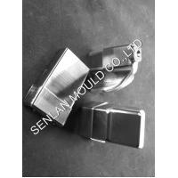 Buy cheap Safety Injection Molded Parts Critical Inserts Aluminum Die Casting Components from wholesalers