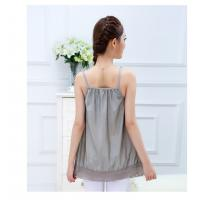 Buy cheap 100% silver fiber anti-radiation maternity clothing 60DB,brand new from wholesalers