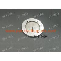 Buy cheap SIlver Vector 5000 Cutter Parts Round Alloy Bottom Cover Of Cutter Head 112090 For Lectra Cutter Machine from wholesalers