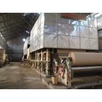Buy cheap Kraft Paper Machinery (1575mm) from wholesalers