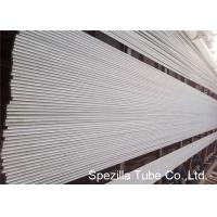 Buy cheap Annealed And Pickled Stainless Steel Heat Exchanger Tube TP317L ASME SA249 from wholesalers