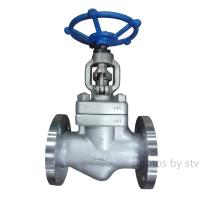 Buy cheap China F51 Forged Globe Valve Manufacture,Stv Provides F51 Forged Globe Valve,2 Inch,150LB,Weld Flange from wholesalers