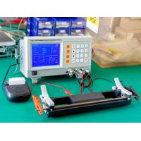 Buy cheap Eddy Current Metal Testing Equipment Fully Automatic Instrument Simple Operation from wholesalers