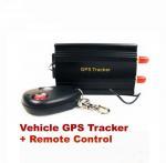 Buy cheap Gps Gsm Gprs GPS Tracker T103B Car Gps Tracker from wholesalers