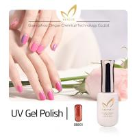 Buy cheap Hot sale uv gel 3 in 1 LED/UV lamp wholesale1step color uv gel polish from wholesalers
