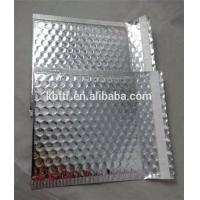Buy cheap colored VMPET bubble mailer bag / bubble envelope from wholesalers