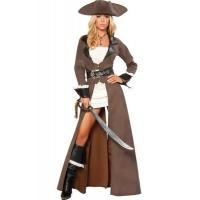 Buy cheap Pirate Costumes Wholesale Beautiful Pirate Buccaneer Costume Wholesale from Manufacturer Directly carnival Costumes from wholesalers