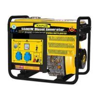Buy cheap Diesel Generator Kdgy6000 (3)CL(E) product