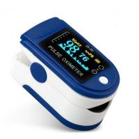 Wholesale JZK-301 Fingertip digital Pulse Oximeter from china suppliers