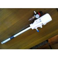 Buy cheap 50 / 1 Pressure Ratio Grease Drum Pump , Air Powered Grease Pump High Safety from wholesalers