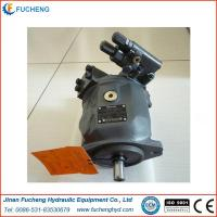 Buy cheap Rexroth hydraulic gear pump piston pump A10VSO & A10VO Axial Variable Piston Pump A10VO18, A10VO28, A10VO45, A10VO71, A1 from wholesalers