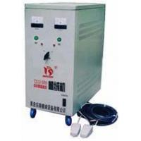 Buy cheap Multicolor Middle&Small Assembly Line Flocking Machine from wholesalers