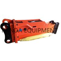 Buy cheap Hydraulic Breaker , hydraulic hammer  For 2.5 Ton Mini Excavator from wholesalers