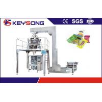 Buy cheap Multi Heads Food Packing Machine Stainless International Food Grade from wholesalers