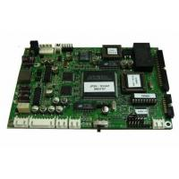 Buy cheap 2CH GPS-featured JPEG2000 Mobile DVR Board from wholesalers