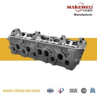 Buy cheap Aab A Aja Vw T4 2.4 Diesel Cylinder Head Vw Type 4 Performance Heads 908057 074103351d from wholesalers