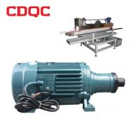 Wholesale Cast Iron Three Phase Asynchronous Motor Speed Control Induction electro motor from china suppliers