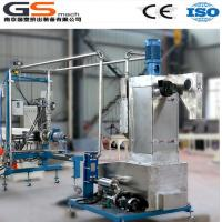 Wholesale under water cutting pelletizing system from china suppliers