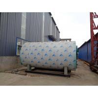 Buy cheap Stable Work Reliability Low Pressure Steam Boiler , Electric Powered Boilers from wholesalers