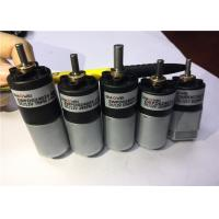 Wholesale 12V Low RPM High Torque Micro Planetary Gear Motor For Medical Bed , CE ROHS from china suppliers