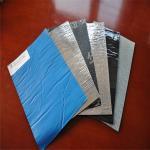 Buy cheap double side self adhesive bitumen waterproof roof membrane from wholesalers