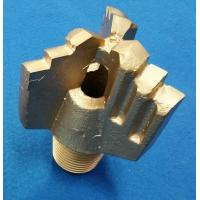 Wholesale PDC drag bit for water wells mining oil and gas drilling lower operating cost from china suppliers