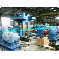 4 Roller Reversible Cold Rolling Mill Machinery For Stainless Steel Strip Manufactures
