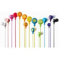 Buy cheap Colourful in-Ear Earphone for MP3, MP4 (OA-EC604) from wholesalers