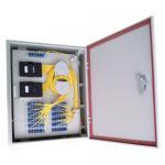 Buy cheap FL-FDB-D164 FTTH Fiber Distribution Box from wholesalers